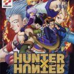 Hunter X Hunter PS2 ISO