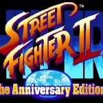 Hyper Street Fighter II The Anniversary Edition PS2 ISO