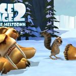 Ice Age The Meltdown PS2 ISO