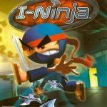 I-Ninja PS2 ISO
