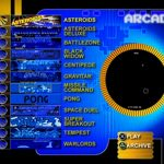 Atari Anniversary Edition Redux PS1 ISO