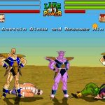 Dragon Ball Ultimate Battle 22 Ex Mugen