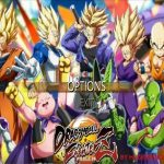 Dragon Ball Fighter Z HD Mugen PC