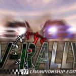 V Rally Championship Edition PS1 ISO