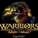 Warriors of Might and Magic PS1 ISO