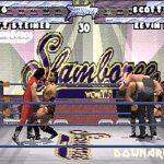 WCW NWO Thunder PS1 ISO