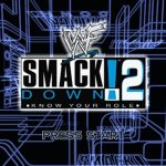 WWF Smackdown 2 Know Your Role PS1 ISO