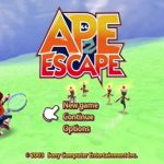 Ape Escape 2 PS2 ISO