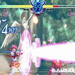 Arcana Heart PS2 ISO