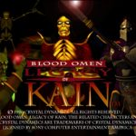Blood Omen Legacy of Kain PS1 ISO