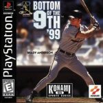 Bottom of The 9th 99 PS1 ISO