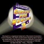 Brunswick Pro Bowling 2 PS1 ISO