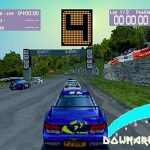 Colin McRae Rally 2.0 PS1 ISO