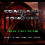 Command & Conquer PS1 ISO