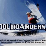 Cool Boarders 2 PS1 ISO