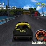 Grand Tour Racing 98 PS1 ISO