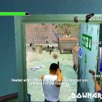 Bad Boys Miami Takedown PS2 ISO