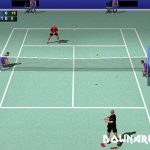 Agassi Tennis Generation PS2 ISO