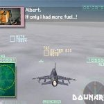 Airforce Delta Strike PS2 ISO