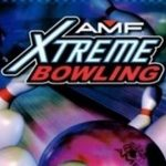 AMF Xtreme Bowling PS2 ISO