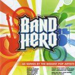 Band Hero PS2 ISO