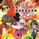 Bakugan Battle Brawlers PS2 ISO