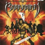 Barbarian PS2 ISO