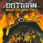 Batman Rise of Sin Tzu PS2 ISO