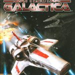 Battlestar Galactica PS2 ISO