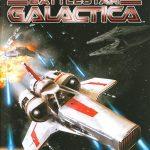 Battlestar Galactica PS2 ISO