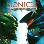 Bionicle Heroes PS2 ISO