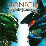 Bionicle Heroes PS2 ISO
