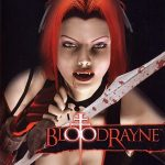 Bloodrayne PS2 ISO