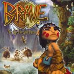 Brave The Search for Spirit Dancer PS2 ISO