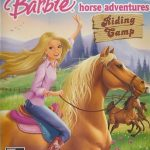 Barbie Horse Adventure Riding Camp PS2 ISO
