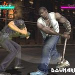 Beatdown Fists of Vengeance PS2 ISO