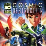 Ben 10 Ultimate Alien Cosmic Destruction PS2 ISO