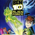 Ben 10 Alien Force PS2 ISO