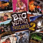 Big Mutha Truckers 2 PS2 ISO