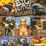 Big Mutha Truckers PS2 ISO