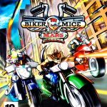 Biker Mice From Mars PS2 ISO