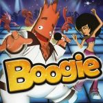 Boogie PS2 ISO
