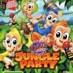 Buzz Junior Jungle Party PS2 ISO