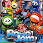 Buzz Junior Robojam PS2 ISO