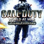 Call of Duty World at War Final Fronts PS2 ISO