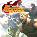 Capcom Fighting Evolution PS2 ISO