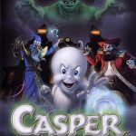 Casper Spirit Dimensions PS2 ISO