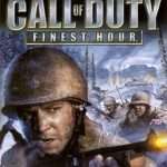 Call of Duty Finest Hour PS2 ISO