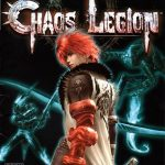 Chaos Legion PS2 ISO