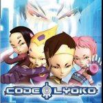 Code Lyoko Quest for Infinity PS2 ISO